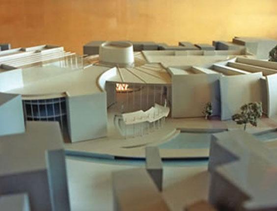 dsm-architectural